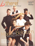 Label Jewels and Watches Magazine Belgium